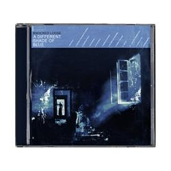 A Different Shade of Blue CD + DD