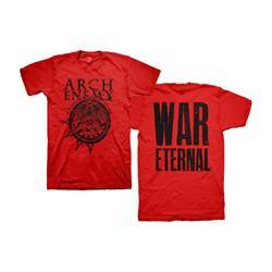 War Eternal Red