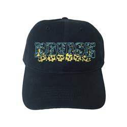 Grief Ritual Black Dad Hat