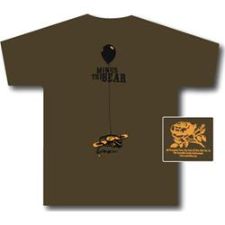 Bear Trap Brown