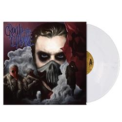 The Resistance: Rise Of The Runaways White LP