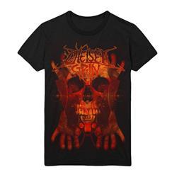 Skull Black *Sale! Final Print!*