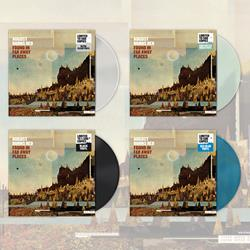 Found In Far Away Places Vinyl Collectors Set