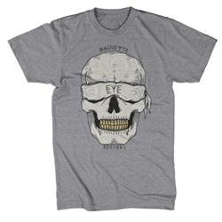 Bonethrower Heather Grey