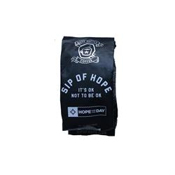 Hope For The Day Dark Matter Coffee