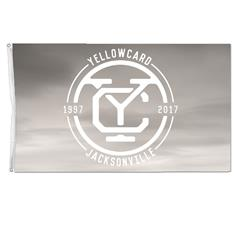 2017 Logo  3X5 Wall Flag