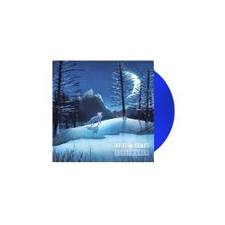 Invent, Animate Still World Blue/Black Marble