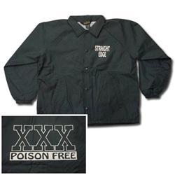 'Poison Free'