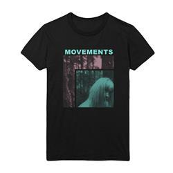 Feel Girl Black T-Shirt