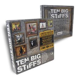 Ten Big Stiffs: 7-Inch Box Set