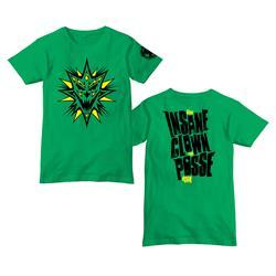 Bang! Pow! Boom! Album Green Green