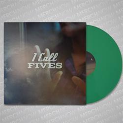 Double Mint Green LP