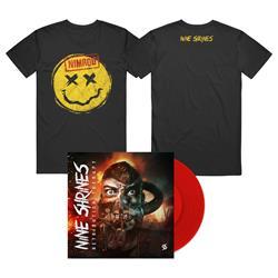 Nimrod 2 T-Shirt + LP + DD
