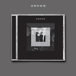 INVSN CD