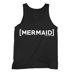 Mermaid Black