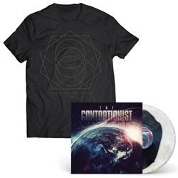 The Contortionist - Exoplanet Black Hole LP Bundle