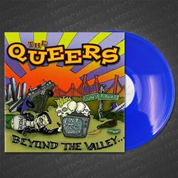 Beyond The Valley Blue LP
