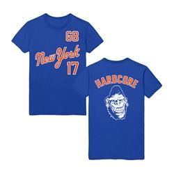 New York Royal Blue