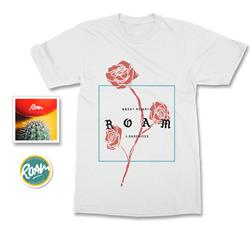 Great Heights & Nosedives T-shirt/Download