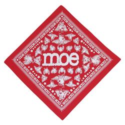 Moe. Red