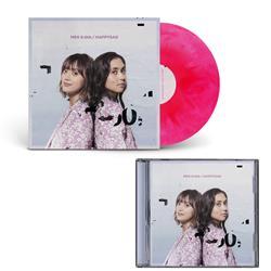 happysad CD + LP + DD