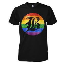 Pride (B Logo)