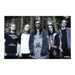 Band Photo  11X17