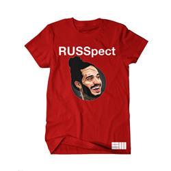 RUSSpect Red