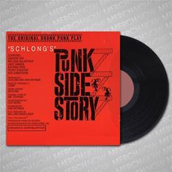 Punk Side Story Black