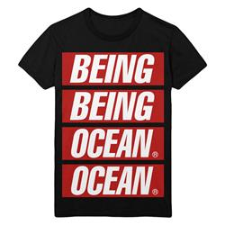 Being As An Ocean - Propaganda Black