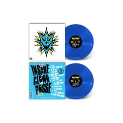 Bang Pow Boom Blue Vinyl 2X LP