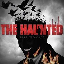 Exit Wounds CD