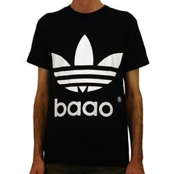 *Limited Stock* BAAO Black *Clearance*