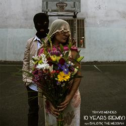 10 Years Remix ft. Balistik The Messiah