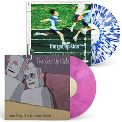 The Get Up Kids - Package 1