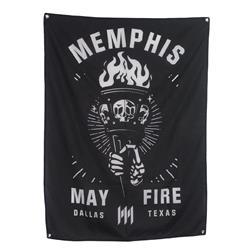 Torch Black Flag