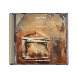 Death Is A Warm Blanket CD + DD