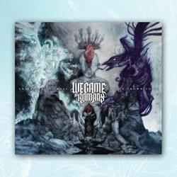 Understanding What We've Grown To Be Deluxe CD/DVD