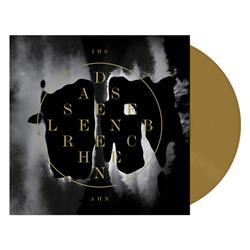 Das Seelenbrechen Gold Vinyl 2Xlp