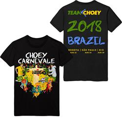 *Limited Edition* Brazil 2018