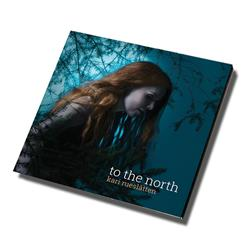 To The North Digipak CD