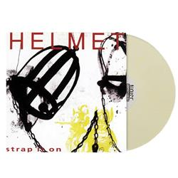 Strap It On Cream LP