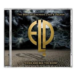 Come And See The Show: Best of Emerson, Lake & Palmer