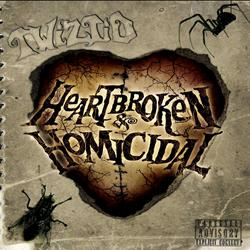 Heartbroken & Homicidal