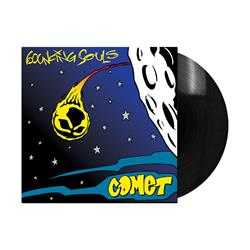 Comet Black LP
