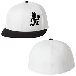 Hatchetman Black On White/Black