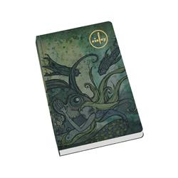 100-Page Soft Cover Notebook
