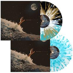 Blue In The Dark LP Bundle