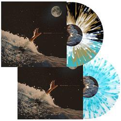 Blue In The Dark LP Bundle