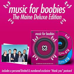 The Maine Deluxe Compilation